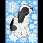 Cavalier King Charles Spaniel Holiday