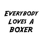 Everybody Loves A Boxer