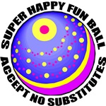 Super Happy Fun Ball