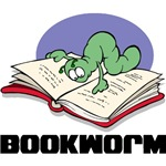 Bookworm Book Lovers