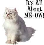 ME-OW Persian Cat