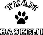 Team Basenji