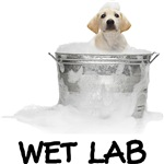 Wet Lab T-Shirts