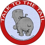 Hippo Talk To The Tail