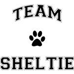 Team Sheltie T-Shirts