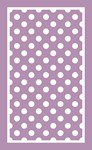 Polka Dots Home Decor