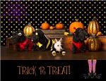 Halloween Scottie Gifts