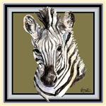 Zeebe Zebra