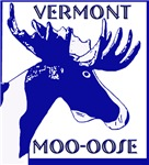 Vermont Moo-oose