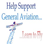 Support General Aviation