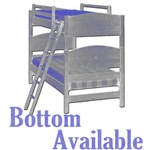 Bottom Available