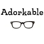 Adorkable - Glasses