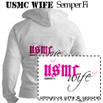 USMC Wife
