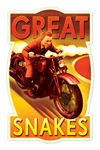 Great Snakes