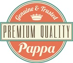 Premium Vintage Pappa Gifts and T-Shirts