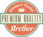 Premium Vintage Brother Gifts and T-Shirts