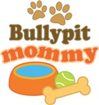 Bullypit Mom T-shirts and Gifts