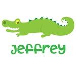 Personalized Crocodile Alligator T-shirts