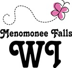 Menomonee Wisconsin Tee Shirts and Hoodies