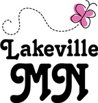 Lakeville Minnesota Tee Shirts and Hoodies