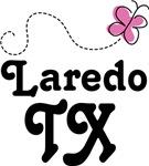 Laredo Texas Tee Shirts and Hoodies