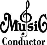 Music Conductor Stylish Totes and Gifts