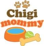 Chigi Mom T-shirts and Gifts