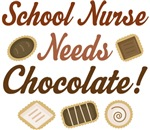 School Nurse Funny T-shirts