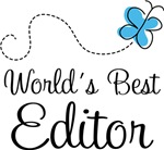 EDITOR GIFTS - WORLD'S BEST