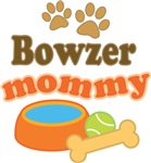 Bowzer Mom T-shirts and Gifts