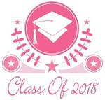 Vintage Class of 2018
