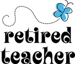 Retired Teacher Gifts Mugs