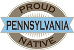 Proud Pennsylvania native