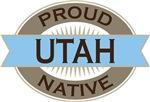 Proud Utah native