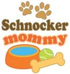 Schnocker Mom T-shirts and Gifts