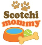 Scotchi Mom T-shirts and Gifts