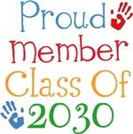2030 Class Pride Tees