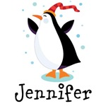 Penguin Lover Kids T-shirts
