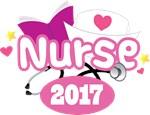Class Of 2017 Nurse graduation gifts.