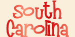 SOUTH CAROLINA T-shirts