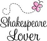 SHAKESPEARE LOVER