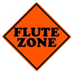 Flute Zone Tees and Gifts