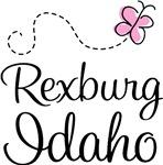 Rexburg Idaho Gifts and T-shirts