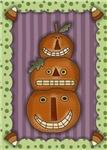 Jack O Lantern Halloween T-shirts / Cards