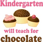 Funny Kindergarten T-shirts and Gifts