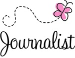PRETTY JOURNALIST