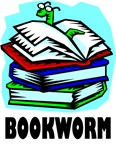 Colorful Bookworm Gifts And Apparel