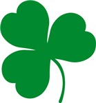 Irish Shamrock Clover T-shirts and Gif