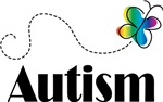 AUTISM AND ASPERGERS AWARENESS T-SHIRTS