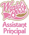Worlds Best Assistant Principal Gifts